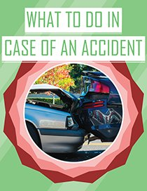 Car Accident Help Sheet